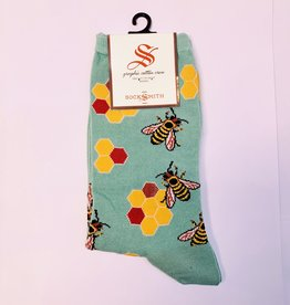 Socksmith W-Busy Bees