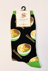 Socksmith W-Use your noodle