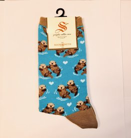 Socksmith W-Significant Otter