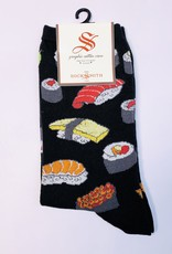 Socksmith W-Sushi Black