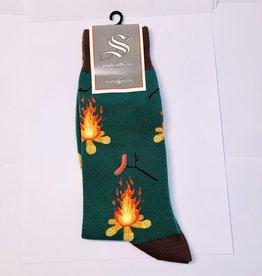Socksmith M-Campfire