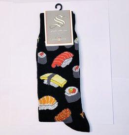 Socksmith M-Sushi