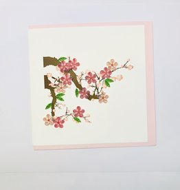 Quilling Cherry Blossom