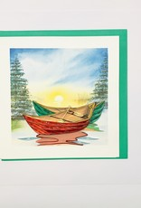 Quilling River Canoes