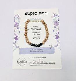Soulku Super Mom Bracelet