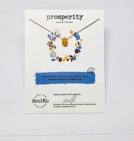 Soulku Prosperity Necklace