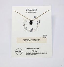 Soulku Change Necklace
