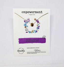 Soulku Empowerment Necklace