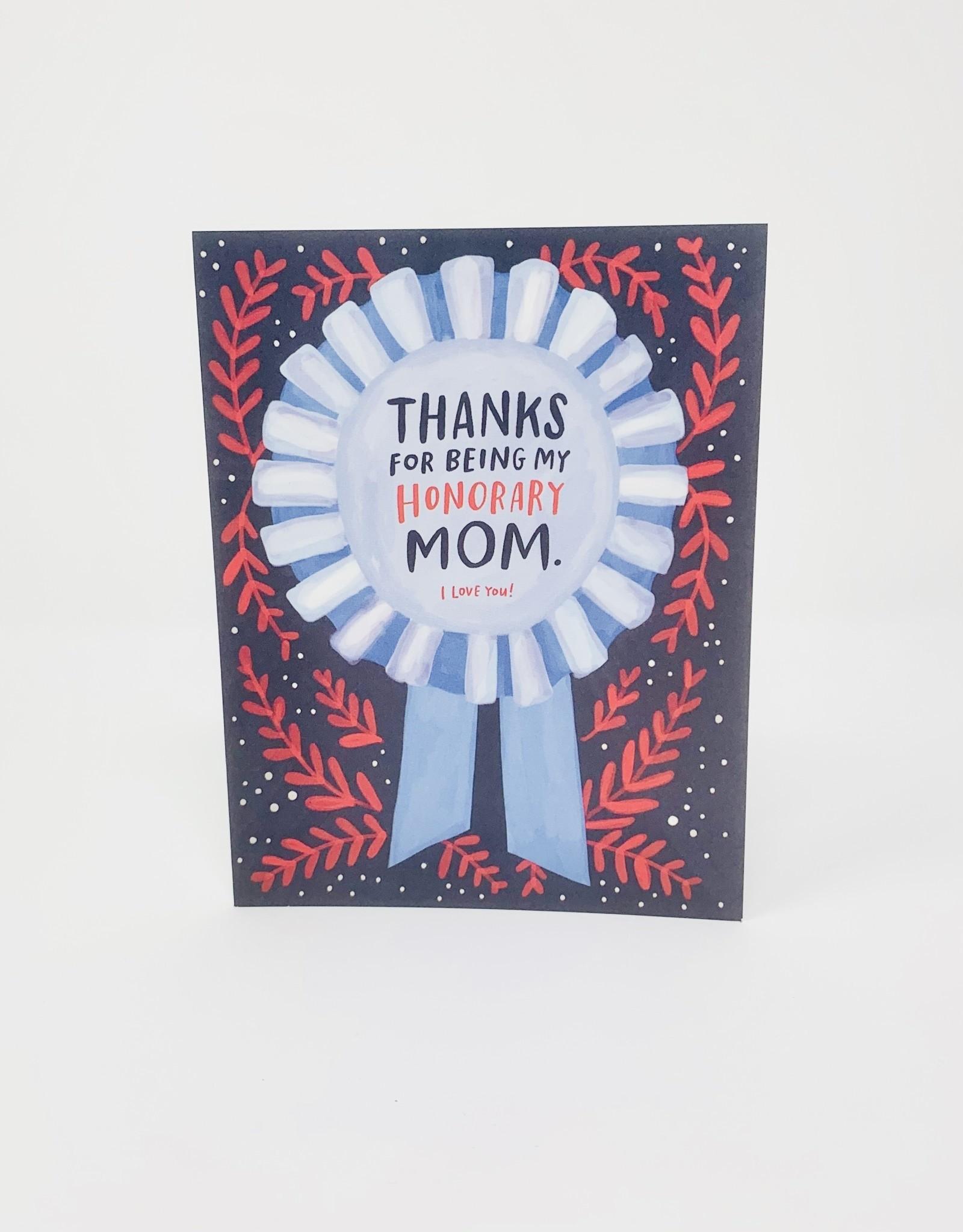Emily McDowell Honorary Mom