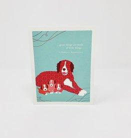 Compendium Dog and Puppies