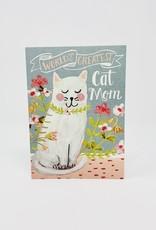 Calypso Cat Mom