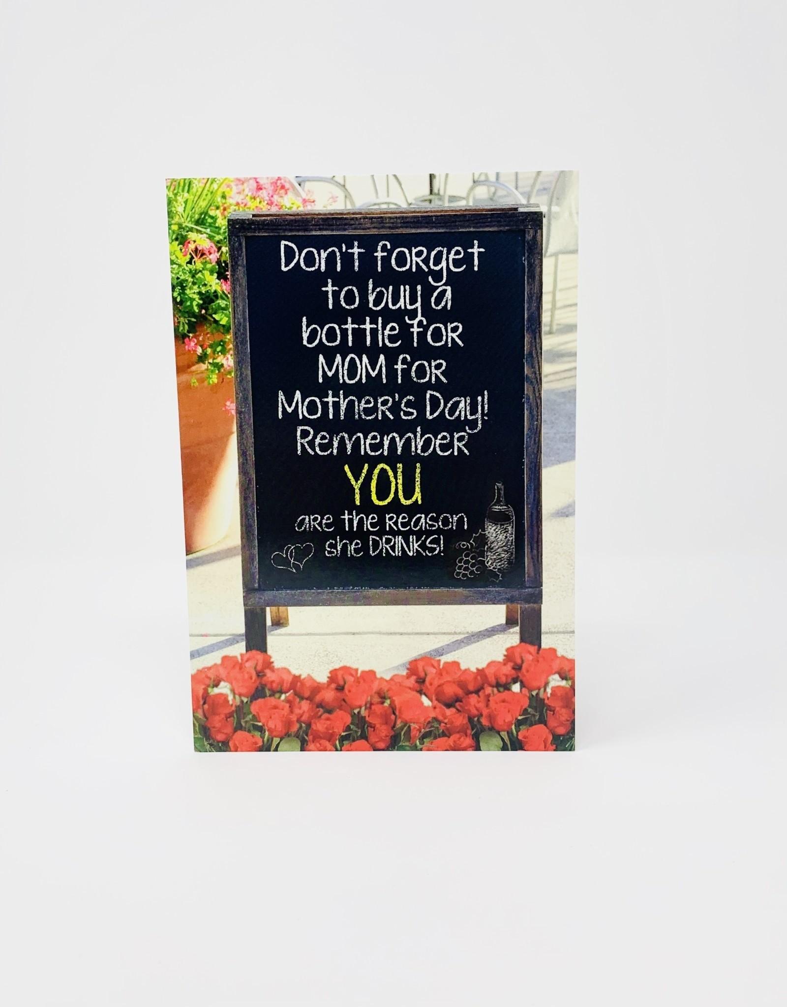 NobleWorks Mothers Love Mothers