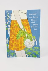 Artist to Watch Gifts from the Garden