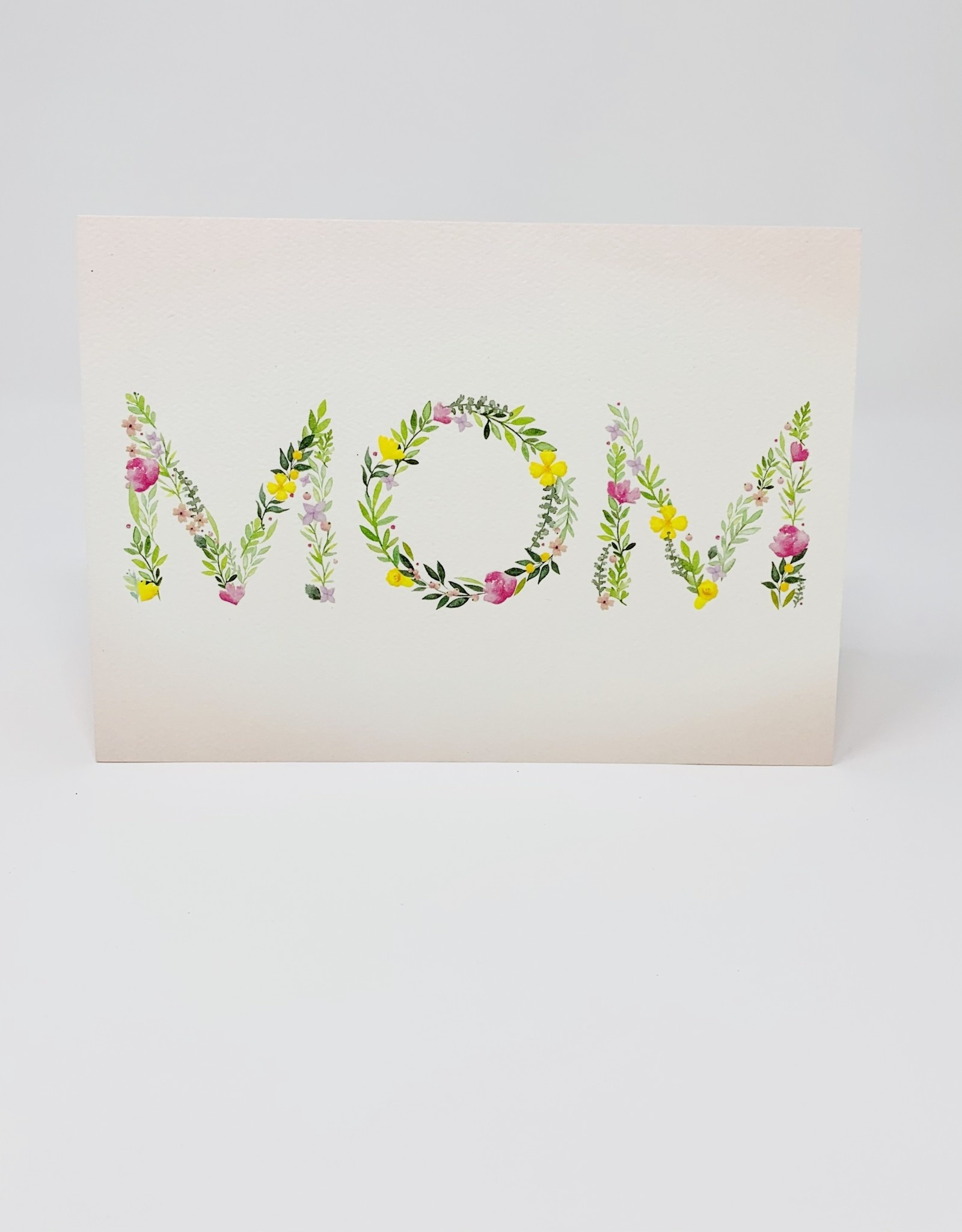 Design Design Mom Greenery