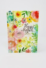 Design Design Watercolor floral with Gems