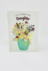 Design Design Spring Bouquet - Daughter