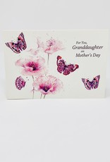 Pictura Butterfly Fowers Grandaughter