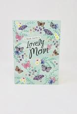 Design Design You're a Lovely Mom