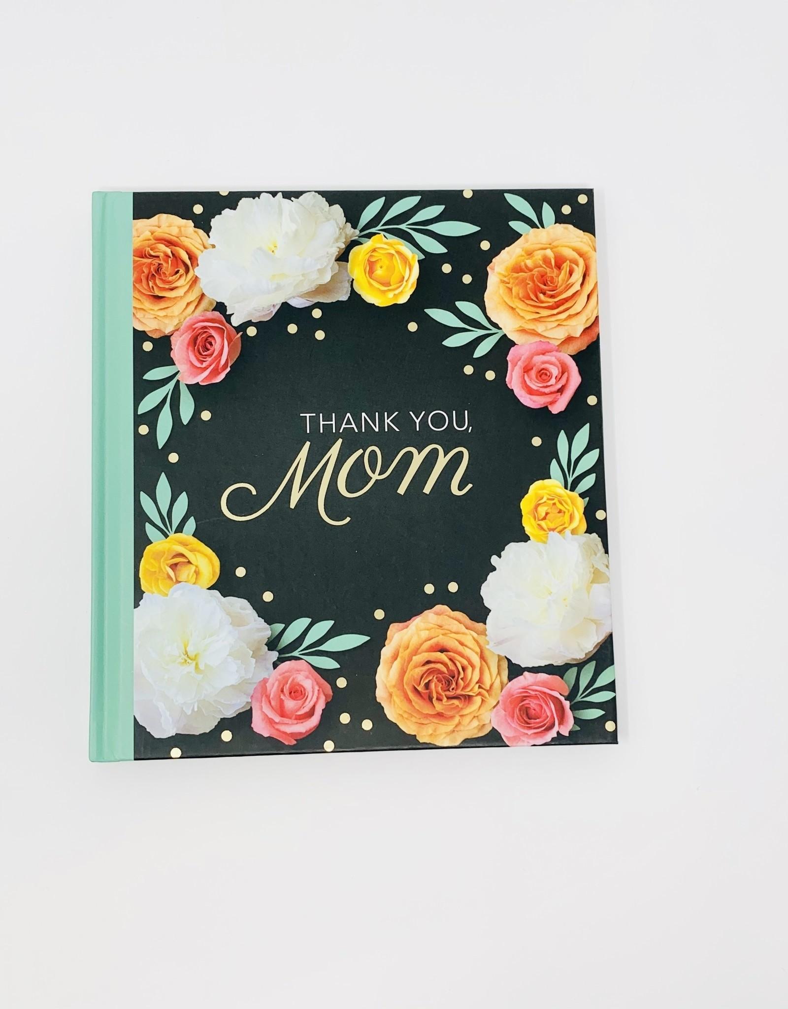 Compendium Thank you Mom Book
