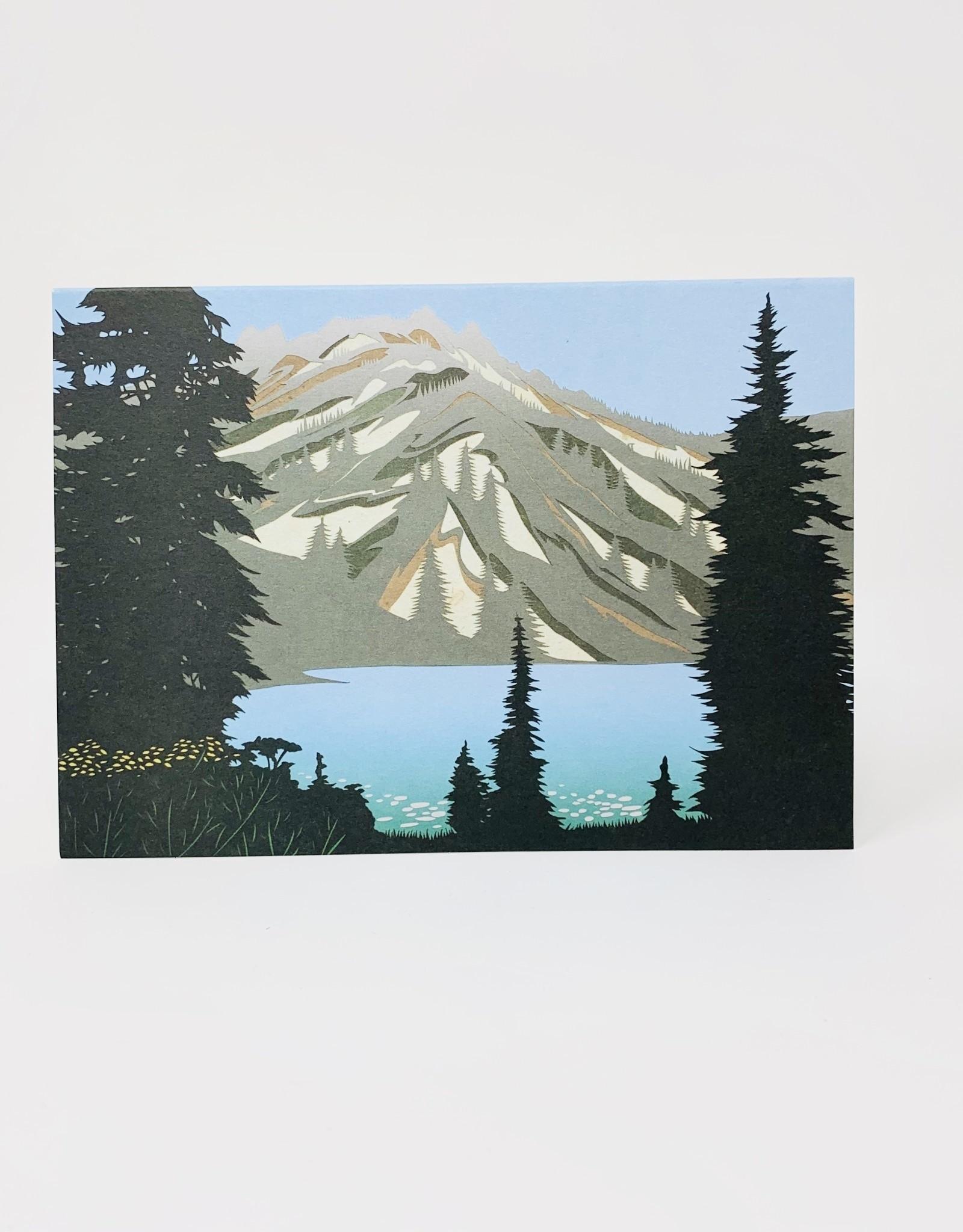 Artist to Watch Sheep Lake