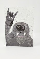 Artist to Watch Rock on Gorilla