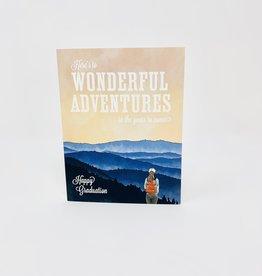 Waterknot Wonderful Adventures