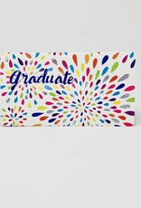 Pictura Graduate Money Card