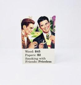 NobleWorks Smoking w/Friends
