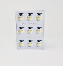 Design Design Grad Cupcakes