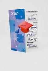 Design Design Red Cap-Son
