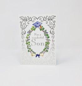 Design Design Maple wreath w/ Cap