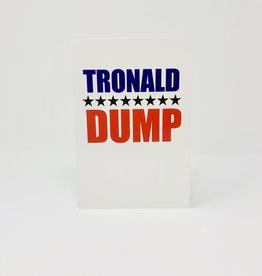NobleWorks Tronald Dump