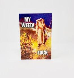 NobleWorks Moses weed