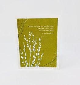 Compendium White Bud Branches