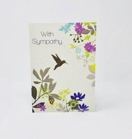 Design Design Hummingbird