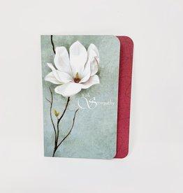 Design Design White Magnolia