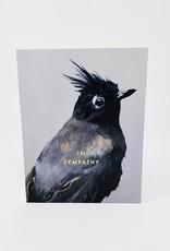 Mincing Mockingbird Sympathy Bird
