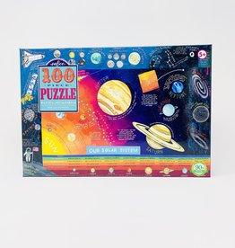 Eboo Solar System Puzzle