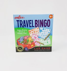 Eboo Travel Bingo
