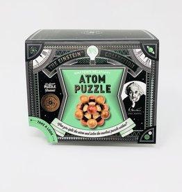 Professor Puzzle Einsteins Atom Puzzle
