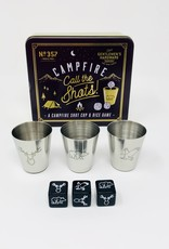 Wild & Wolf Campfire Call the Shots Game