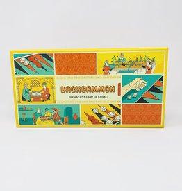 Kikerland Backgammon