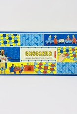 Kikerland Checkers