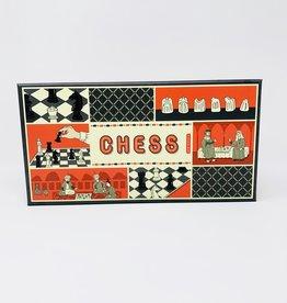 Kikerland Chess