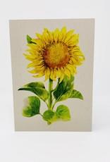 Collage Sunflower