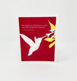 Compendium Hummingbird