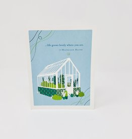 Compendium Green House