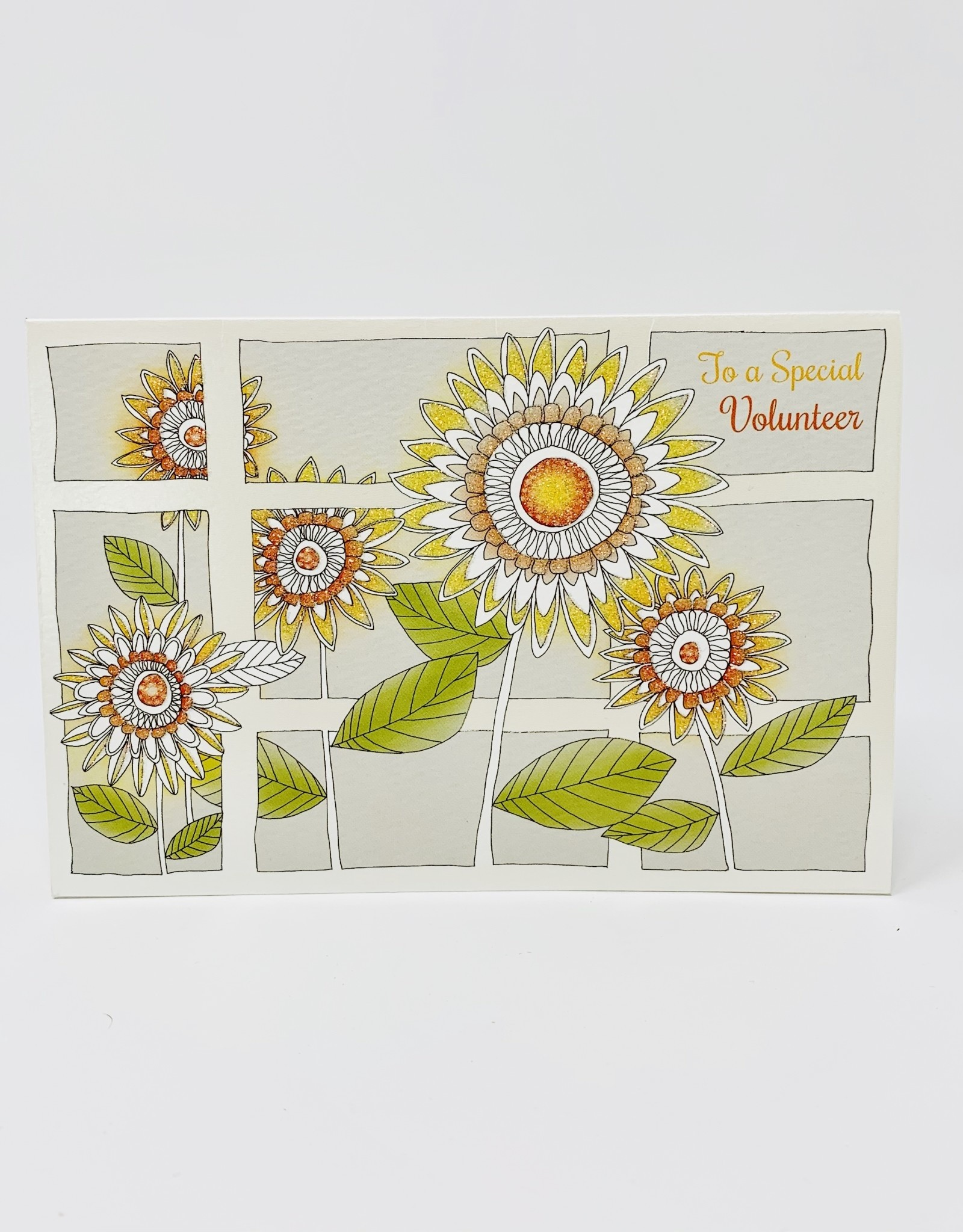 Pictura Sunflowers