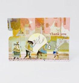 Sacred Bee Thank you Dance