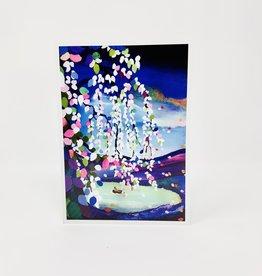 Allport Editions Blooming tree